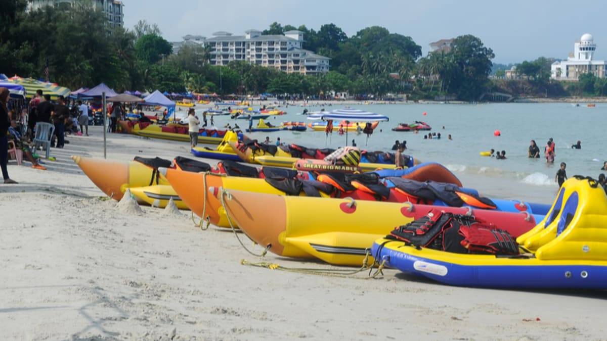 Port Dickson Budget Package With Tripfez