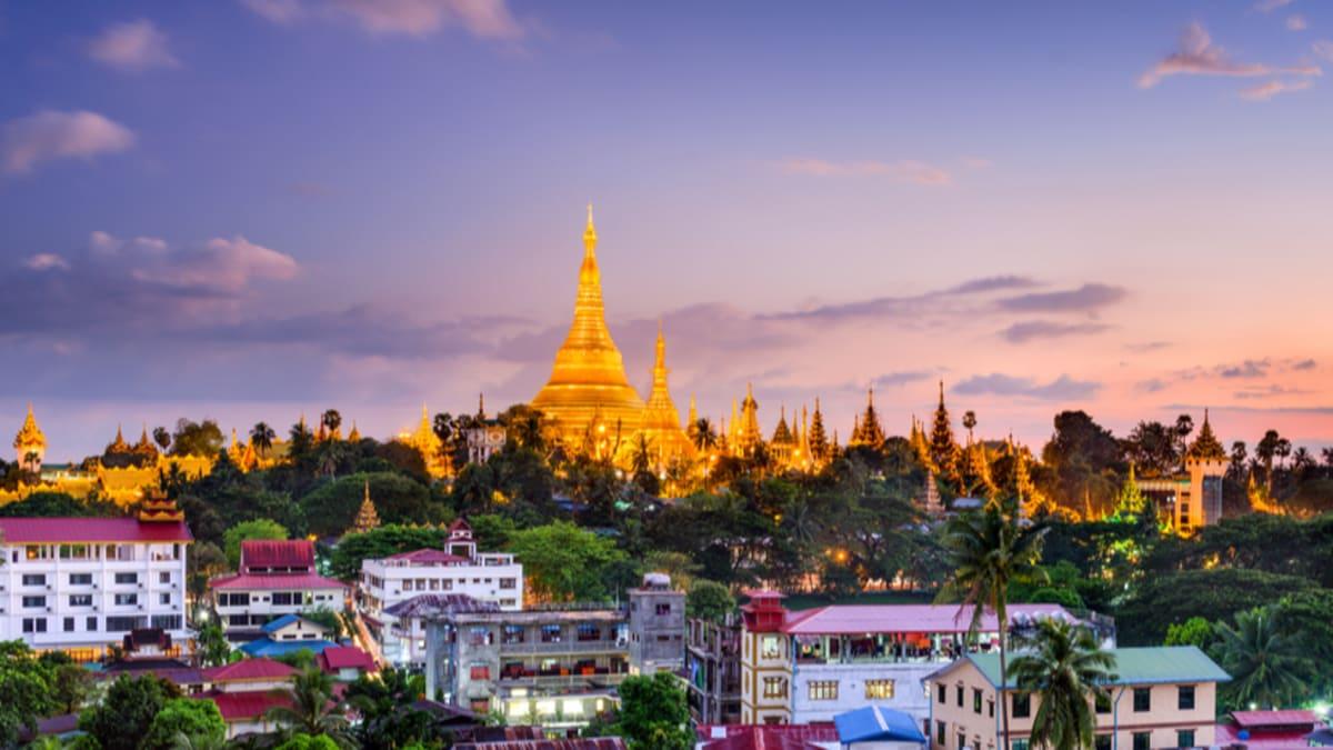 Terbaik dari Yangon dan Bago Bersama Tripfez