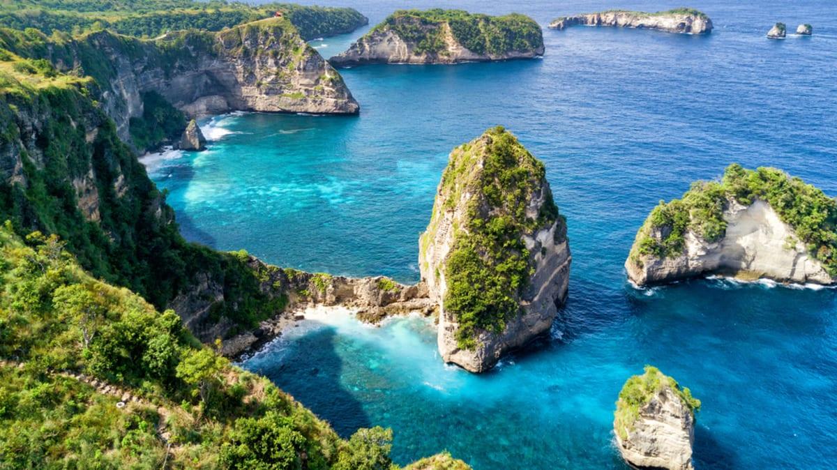 Bali dan Nusa Penida 2020 Bersama Tripfez