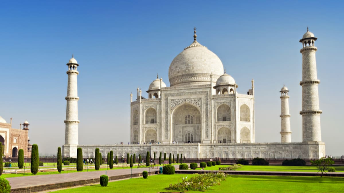 Segi Tiga Emas India Bersama Tripfez