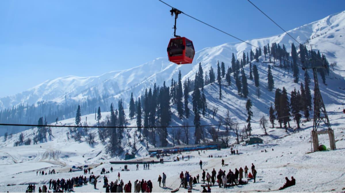 Lawatan Kashmir & Taj Mahal Bersama Tripfez