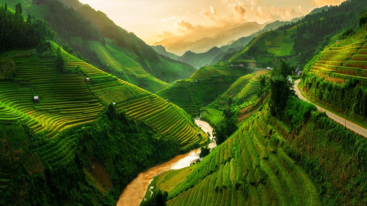 Hanoi X Sapa Valley With Tripfez