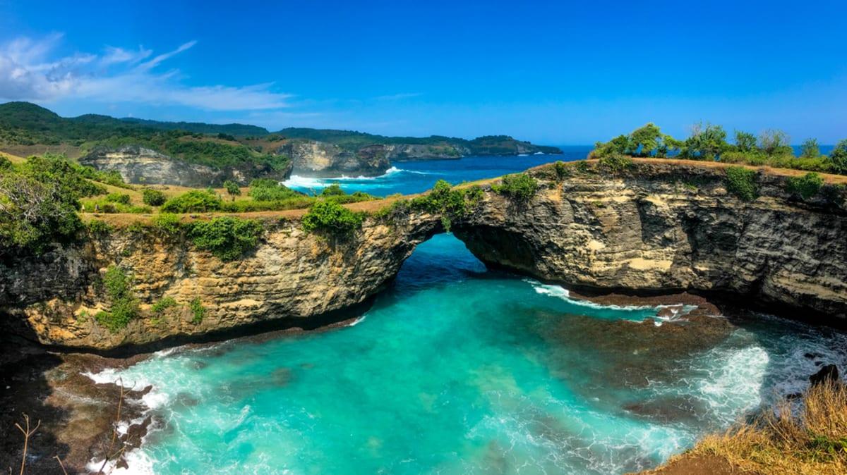 Bali Nusa Penida With Tripfez