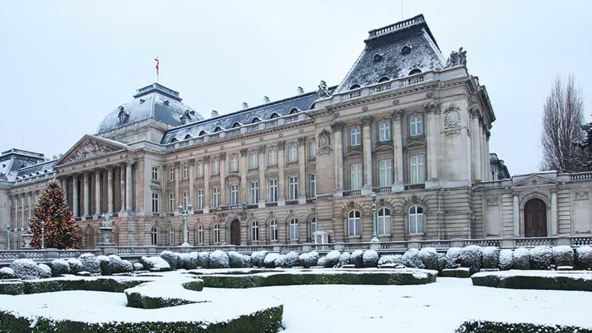 Lawatan ke Brussels Bersama Tripfez