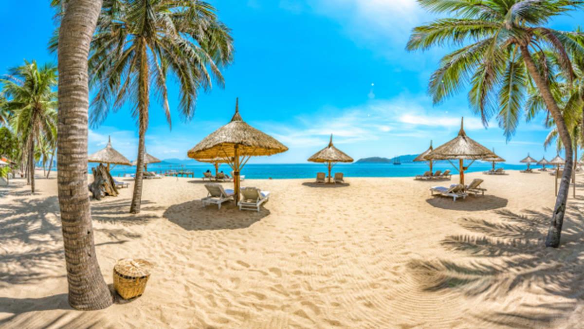 Pakej Percutian ke Nha Trang Bersama Tripfez