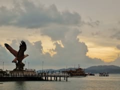 Tripfez Travel Awesome Langkawi Honeymoon package
