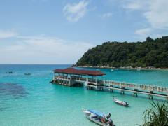 Tripfez Travel Snorkeling in Perhentian Island package