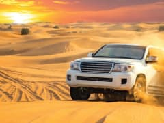 Tripfez Travel Dubai package