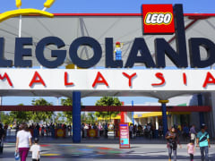 Tripfez Travel Legoland (1-Day Combo Package) package