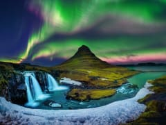 Tripfez TravelMesmerizing Land of Northern Light - Winter package