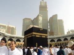 Tripfez TravelUmrah March: Madinah → Makkah  package