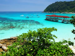 Tripfez Travel Snorkelling at Perhentian Island  package