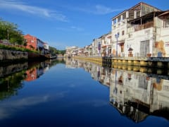 Tripfez Travel Historical Malacca Package package