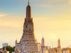 Tripfez Travel Explore Bangkok (Free & Easy) package