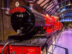 Tripfez TravelLondon x Harry Potter Tour (Winter) package