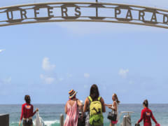 Tripfez Travel Gold Coast Tour package