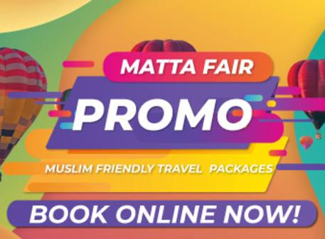 MATTA Fair Online 2020 Promos