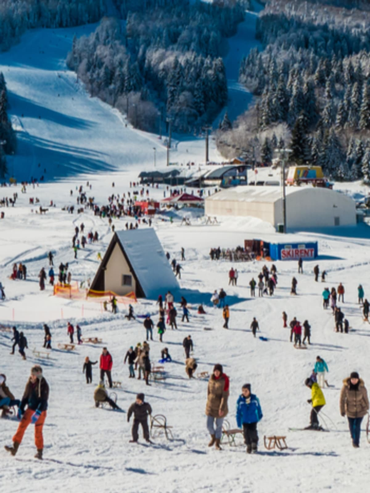 Bosnia And Herzegovina Tour Packages Holidays 2020 2021 Tripfez Travel