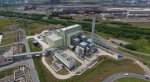 Wilton International was selected for a major waste-to-energy investment, but the site offers benefits for businesses across the recycling sector.