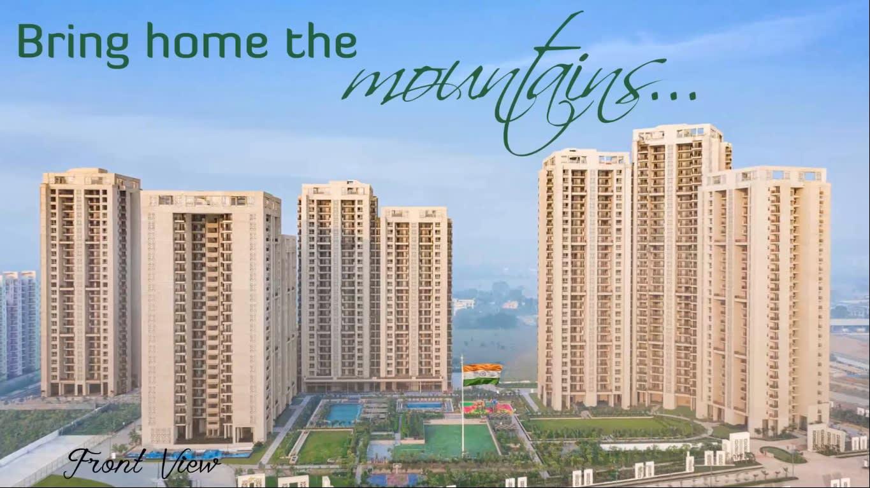 Mapsko Moutville, Sector 79, Gurgaon