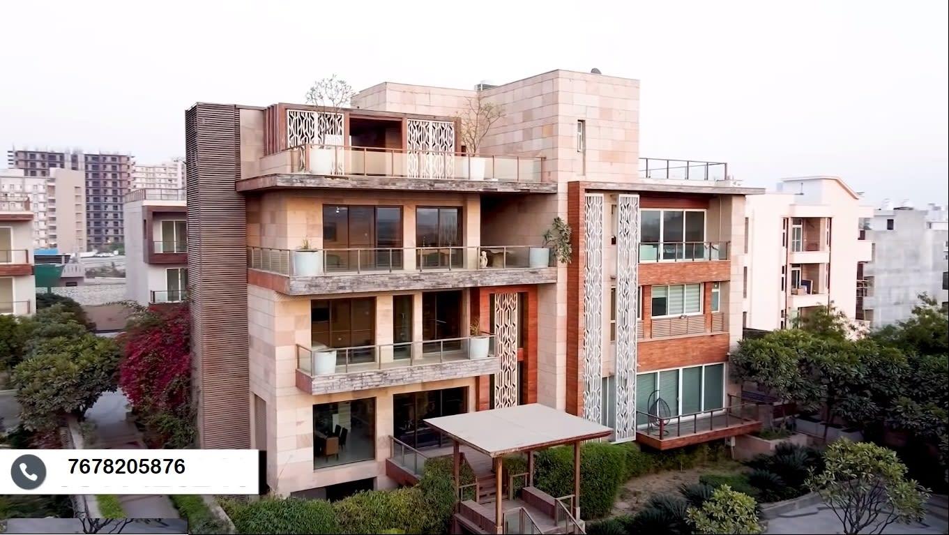 Puri Diplomatic Greens Villas Sector 111 Gurgaon