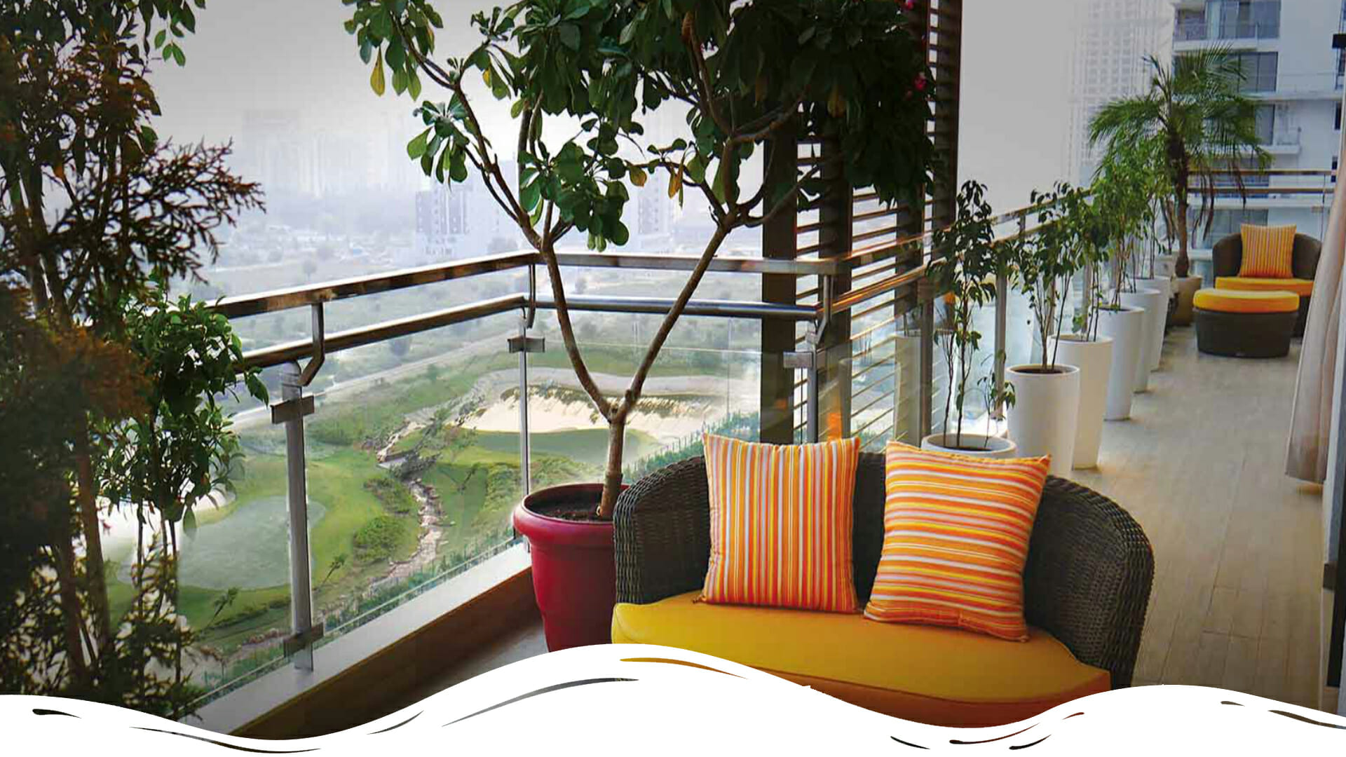 M3m Polo Suites at Golf estate Sector 65 Gurgaon