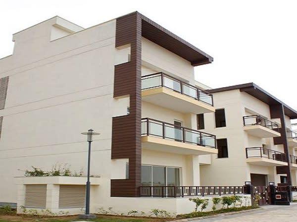 Bestech Park View Ananda Villas Sector 81 Gurgaon