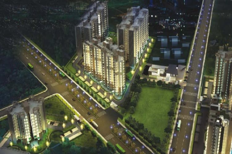 Experion The Heartsong in Sector 108, Gurgaon