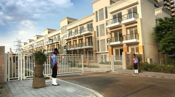 BPTP Astaire Gardens Sector 70A Gurgaon