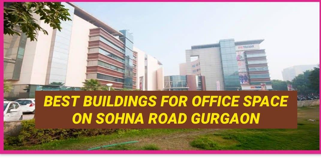 best buildings office space in gurgaon