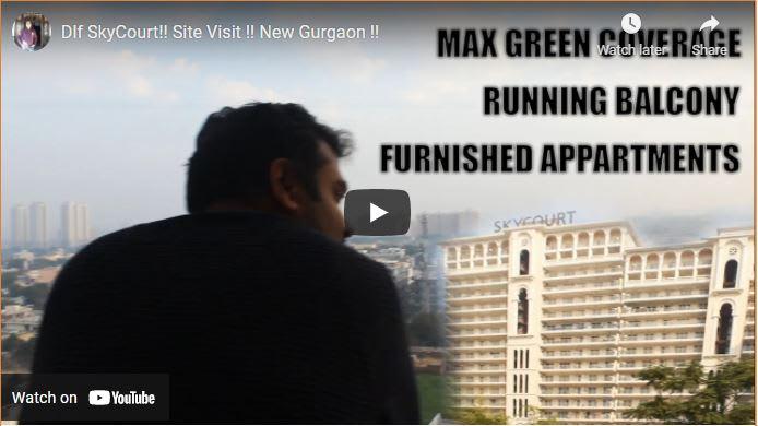 DLF Sky Court Sector-86 Gurgaon