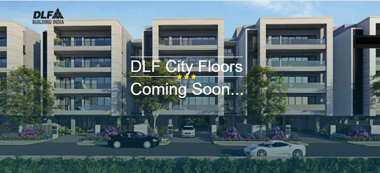 Dlf Independent Floors