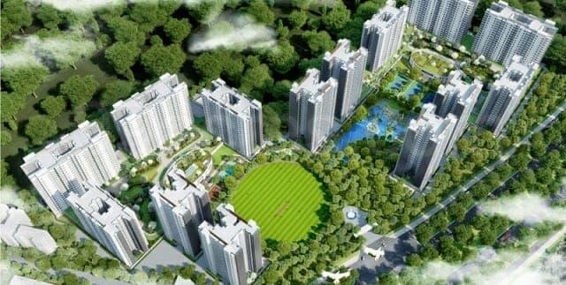 Sobha City Sector 108 Gurgaon