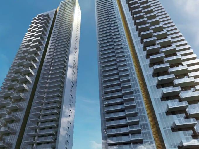 trump tower_outer facade