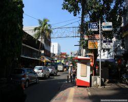 Jalan Jaksa – туристическая улица Джакарты