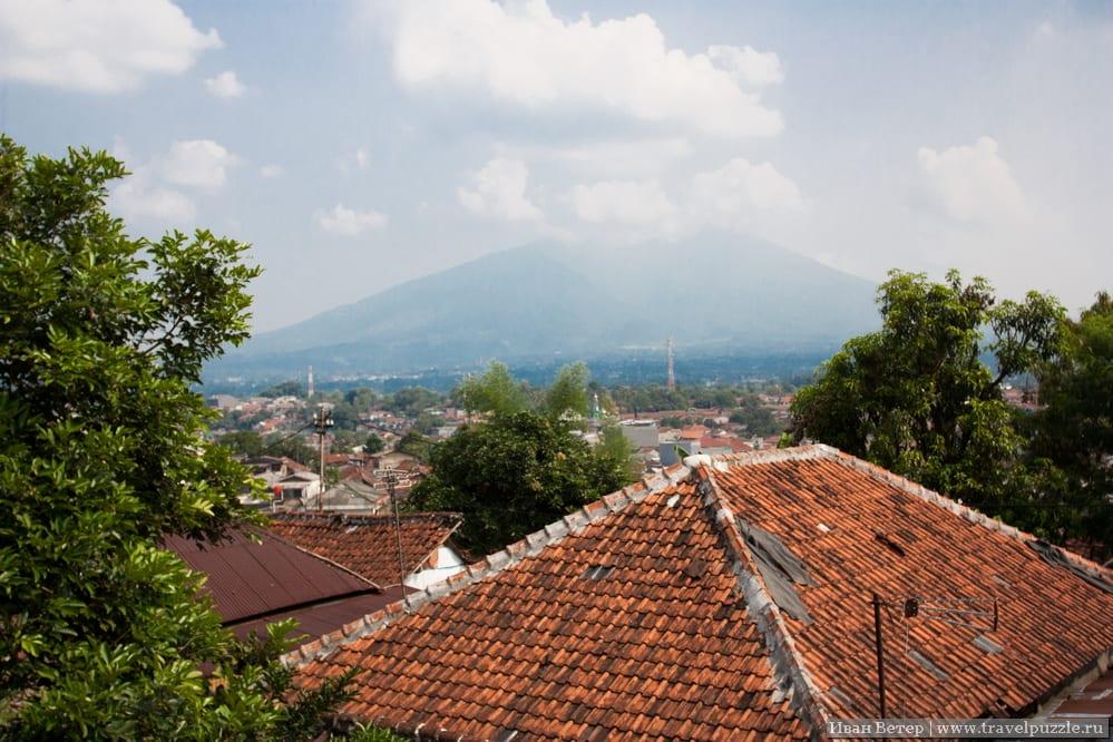 Вулкан Салах