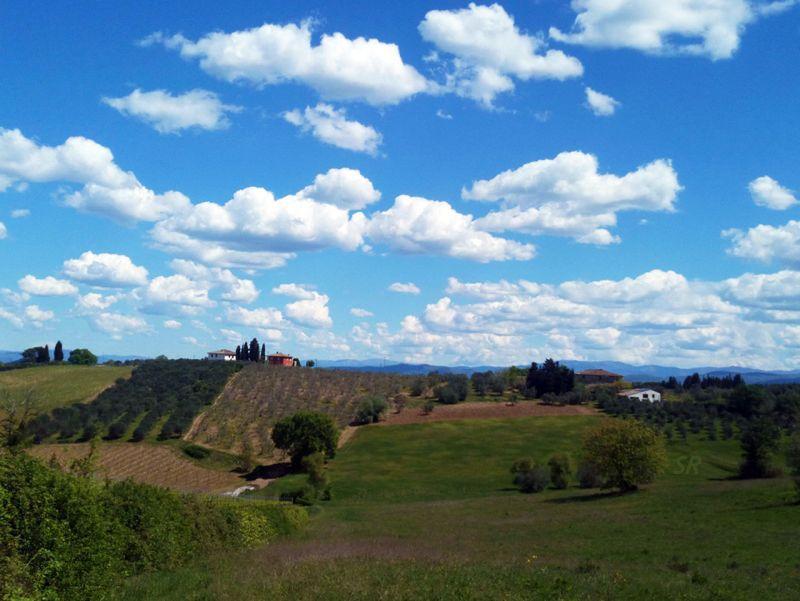 Gallery - May 2017 - Chianti Classico Tuscany