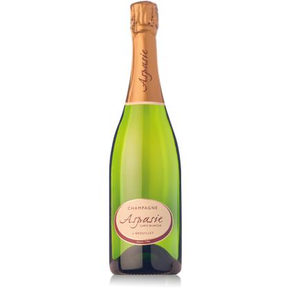 champagne aspasie