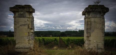 Domaine Grosbois, val de loire