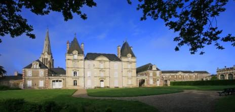 Château Epiré Savennières