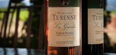 Domaine Turenne - Benezet