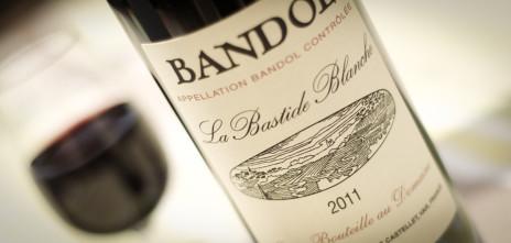 Bastide Blanche - Michel Bronzo