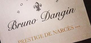 Domaine Confrérie Bruno Dangin