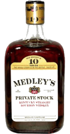 Old Medley 10 Year Limited Reserve