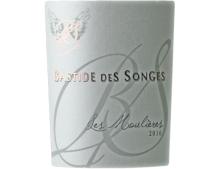 BASTIDE DES SONGES IGP PAYS D'OC LES MOULIERES ROUGE 2016