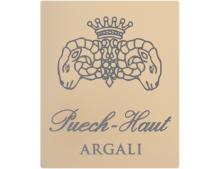CHATEAU PUECH-HAUT ARGALI PAYS D'OC ROSE 2019