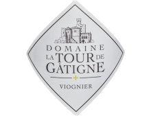 DOMAINE DE LA TOUR DE GATIGNE CEVENNES VIOGNIER BLANC 2020