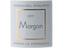 DOMAINE DE ROCHEMURE MORGON ROUGE 2019