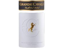 DOMAINE LA CAVALE GRANDE CAVALE LUBERON ROUGE 2016