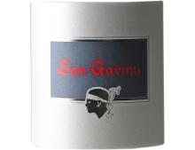 DOMAINE SAN GAVINO SAN GAVINO ILE DE BEAUTE ROUGE 2018